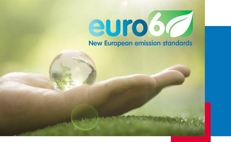Cotrali - Sostenibilidad euro6